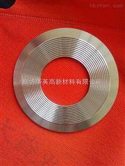 耐腐蚀不锈钢金属齿形垫阀门