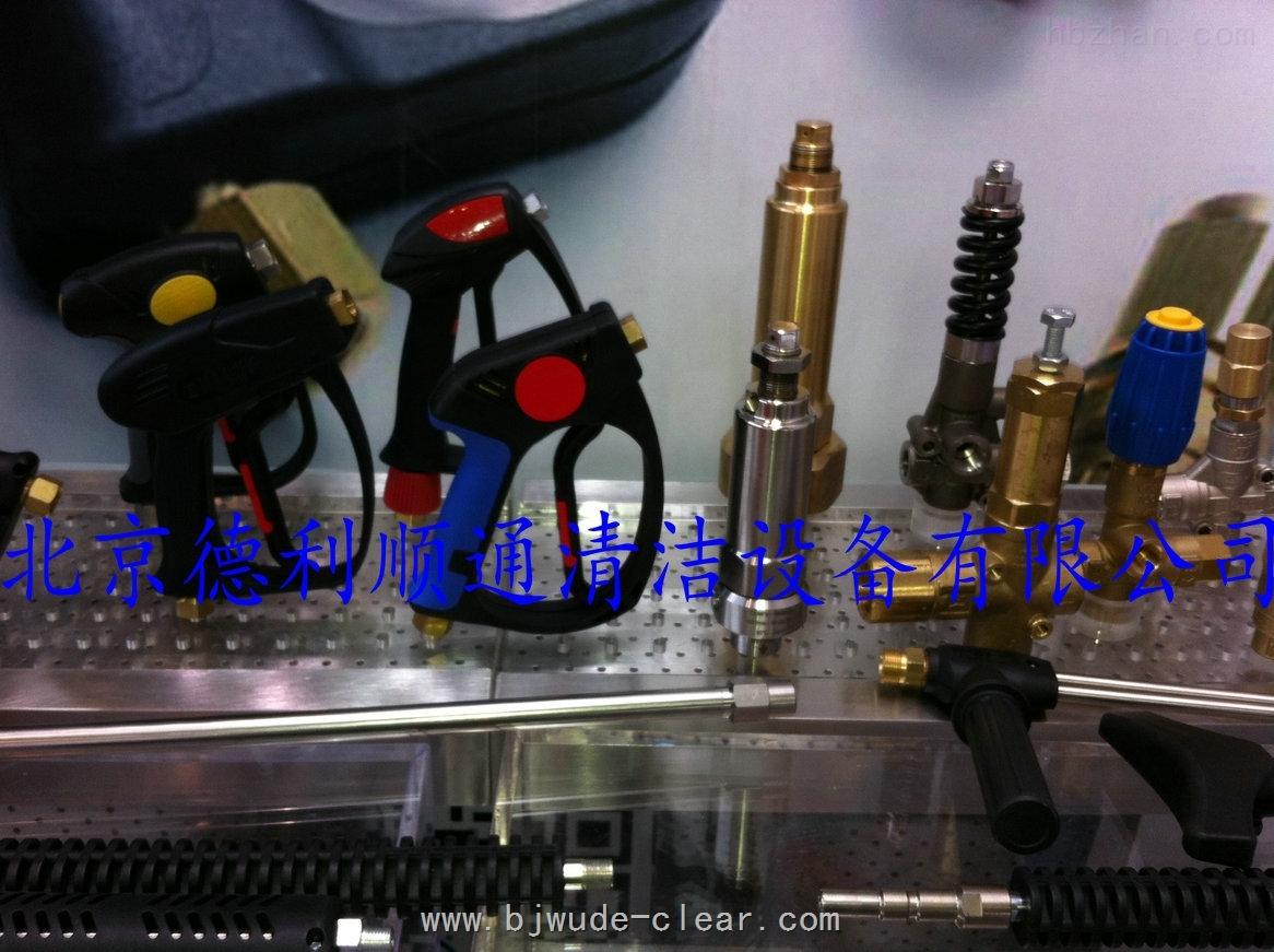 高压疏通机维修