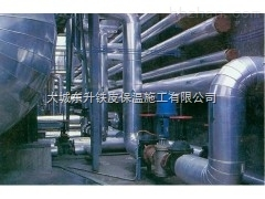 管道及设备保温施工