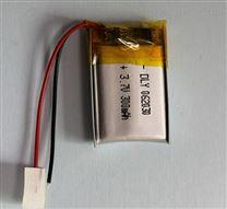 聚合物062030锂电池,音响内置电池