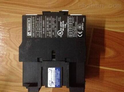 cjx4-098z 天水交流接触器