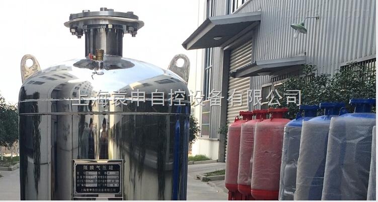 不锈钢压力罐_中国环保在线