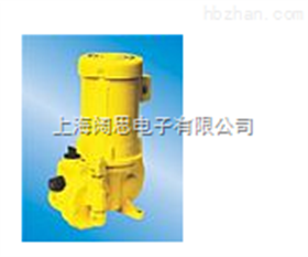 RD530全國現貨出售:美國米頓羅MRoy各系列液壓隔膜泵,變頻調節加藥泵RD530系列