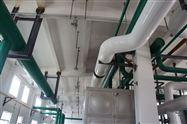 保温外护PVC直管系统