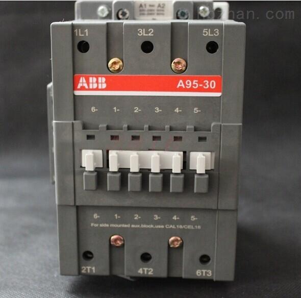 af95-30-11 供应abb交流接触器af95-30-11