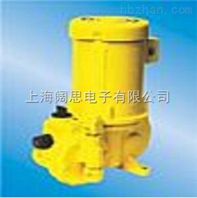 RD660美国米顿罗MRoy各系列液压隔膜泵,变频调节加药泵RD660厂家价格出售