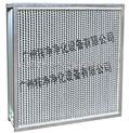 400度耐高温高效过滤器称号耐高温高效空气过滤器