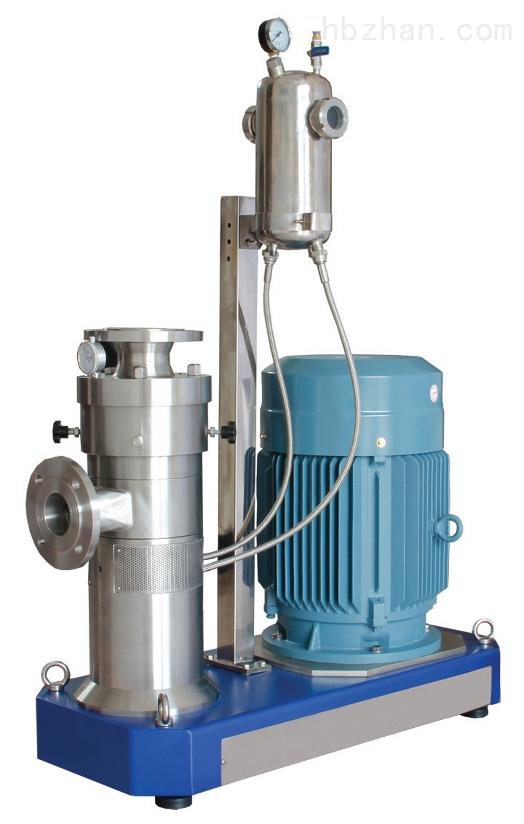 三级碳纳米管固化涂料进口粉碎机