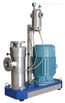 碳納米管納米水性塗料型分散機