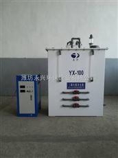 河南二氧化氯发生器 污水处理设备