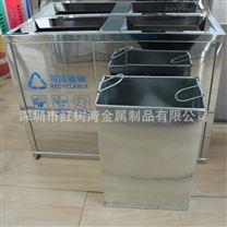 珠海市分类不锈钢垃圾桶制造商