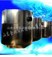 双联生物厌氧滤罐
