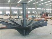 HDS400倒伞型表面曝气机价格