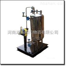 泵式燃气加臭装置