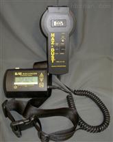 美國EDC DL-103手持懸浮物粉塵測定儀