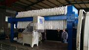 供应宏利机械厂污泥板框压滤机