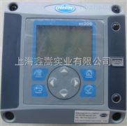 哈希SC200+PD1P1在线ph分析仪