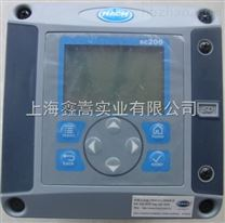 哈希SC200+PD1P1在線ph分析儀