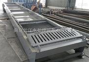 GSHZ-不鏽鋼機械細格柵如何選型