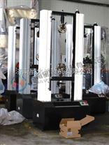 20KN橡膠履帶延伸率試驗機、橡膠材料扯斷力學強度檢測betway必威手機版官網