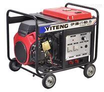 矿山招标用汽油发电电焊机YT350A