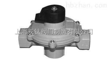 RTZ-21中压进户表前燃气调压器