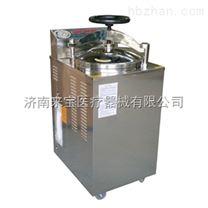 高溫高壓蒸汽滅菌器YXQ-LS-100SII