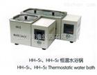 HH-S1数显恒温水浴锅