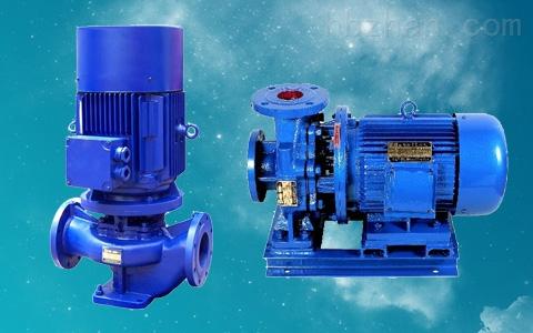 熊猫水泵丨多级离心泵平衡系统的磨损机理