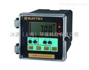 台湾上泰SUNTEXPC-310 标准型pH/ORP变送器  工业在线PH仪