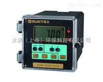 台灣上泰SUNTEXPC-310 標準型pH/ORP變送器  工業在線PH儀