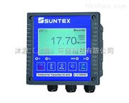 台湾上泰EC-4310 4310RS 智能型电导率/电阻率变送器