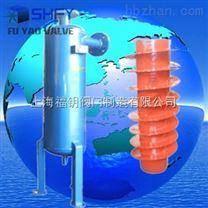 旋风式气水分离器厂家