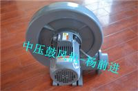 铸铝2.2kw中压鼓风机