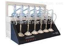 一體化蒸餾儀.YT-6C