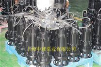 200WQ250-15-18.5污水提升泵