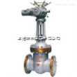 Z940W型 PN100、PN160 钢制电动楔式闸阀