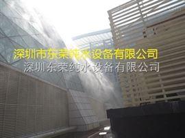 玻璃房顶降温设备