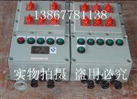 山东淄博市BXMD51-10K防爆照明动力配电箱德力西元件厂家定做