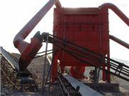 河北唐山矿山除尘器实现净化效率让蓝天长驻