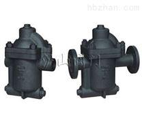 差壓複閥鍾型浮子式蒸汽疏水閥