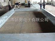 供应地磅汽车衡3*14米80T 上海厂家直销