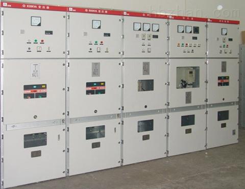 kyn28-12-高压配电柜设备-乐清市勤高电力设备有限