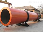 吉宏煤泥烘幹機堅持走資源節約型和環境友好型的道路-JH36