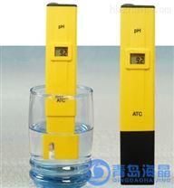 海晶ATC係列筆式pH計|酸度計(帶溫度補償)