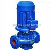 isg型-立式单级单吸清水离心泵