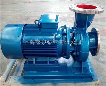ISWH型臥式不銹鋼化工離心泵