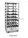 铝合金细胞培养转瓶机培养器CGⅢ-40-F/CGⅢ-45-F/CGⅢ-30-F/CGⅢ-16-F