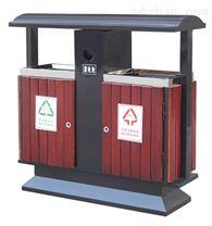 鋼木垃圾桶銷售
