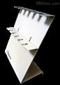 移液器支架移液槍支架乾芸MPS001全金屬通用移液器支架(可掛5支)